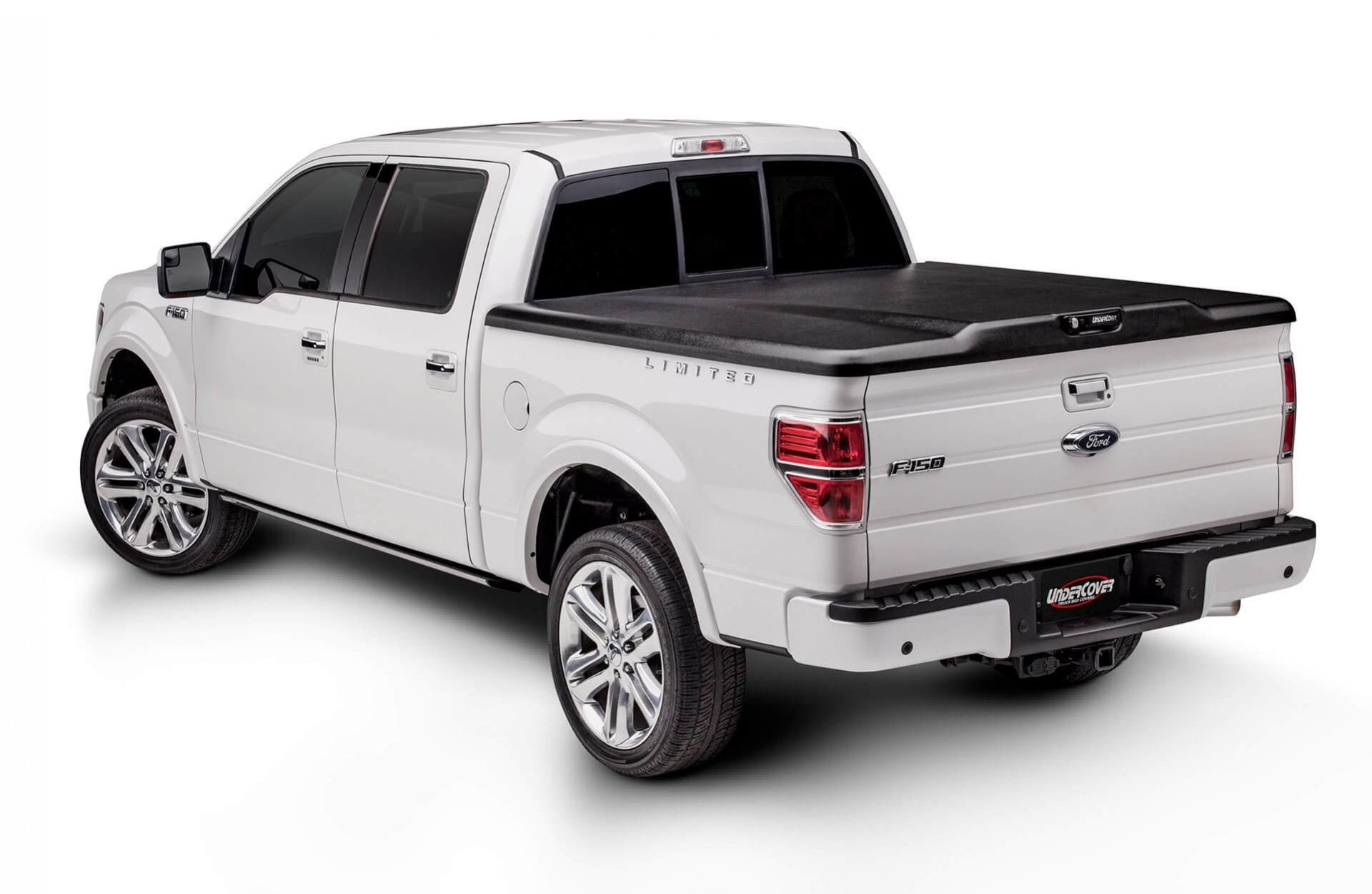 UnderCover Bed Storage? - Ford F150 Forum - Community of